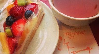 Photo of Dessert Shop アンジェ at 津山市, Japan