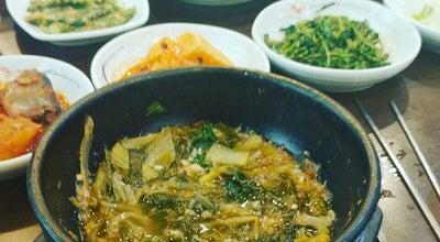 Photo of Fish Market 마산어시장 at 마산합포구 동서남1길 16, 창원시 마산합포구 631-442, South Korea
