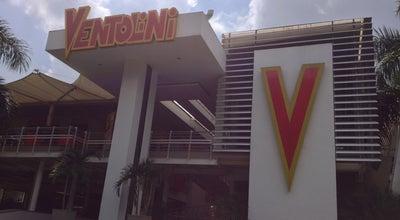 Photo of Ice Cream Shop Ventolini at Cr103, Cali, Colombia