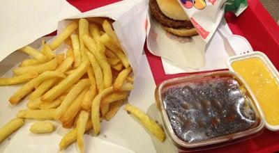 Photo of Food Frituur De Leet at Alphonse Vandenpeereboomplein 51, Ieper 8900, Belgium