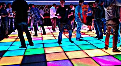 Photo of Nightclub Karlovy Lázně at Smetanovo Nábř. 1, Praha 110 00, Czech Republic
