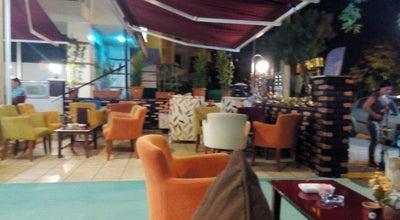 Photo of Cafe Yaka Flora Nargile & Cafe at Necip Fazıl Mh.fatih Cd.atasağun, Konya 42000, Turkey