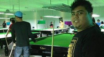 Photo of Pool Hall Snooker Mesramall at Malaysia