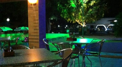 Photo of Hotel Bar Restaurante Moinhos at Thermas Hotel & Resort, Mossoró 59619-000, Brazil