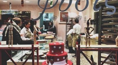 Photo of Dessert Shop Ζαχαροπλαστείον φύσις at Κηφισίας 98, Μαρούσι, Greece
