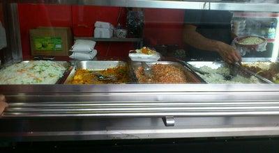 Photo of Asian Restaurant Heaven's Kitchen at Rajagiriya, Sri Lanka