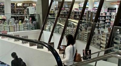 Photo of Bookstore Powerbooks at 2nd Flr, Greenbelt 4, Makati City 1228, Philippines