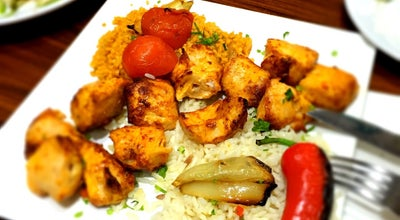 Photo of Turkish Restaurant Capital Restaurant at 30 Hammersmith, Broadway, London W6 7AB, United Kingdom
