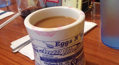 Photo of Breakfast Spot Eggs N'at at 8581 University Blvd, Coraopolis, PA 15108, United States