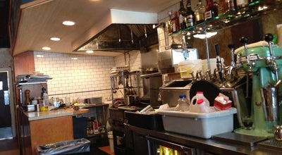 Photo of American Restaurant Aris Place at 229 Roncesvalles, Toronto, ON M6R 2L6, Canada