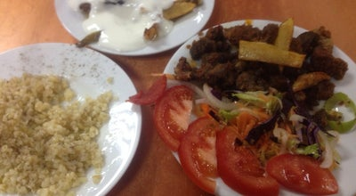 Photo of Steakhouse Yilmazlar Et Lokantasi at Turkey
