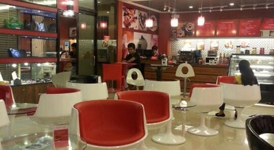Photo of Coffee Shop Red Bean Caffe at Quimpo Blvd., Davao, Philippines