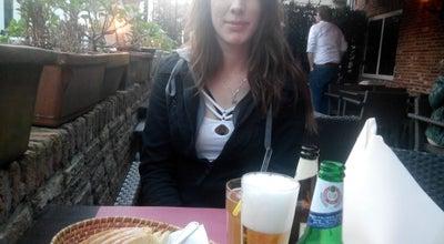 Photo of Italian Restaurant Ristorante San Giorgio at Krommestraat 44, Amersfoort, Netherlands