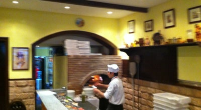 Photo of Italian Restaurant Bella Napoli at 946 Changle Rd. 长乐路946弄4号, Shanghai, Sh, China