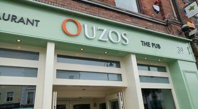 Photo of Steakhouse Ouzos Bar & Grill at 22 Castle St, Dalkey, Ireland