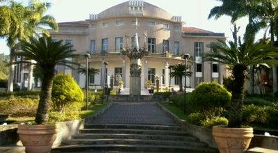 Photo of Theater Teatro Carlos Gomes at R. Xv De Novembro, 1181, Blumenau 89010-003, Brazil