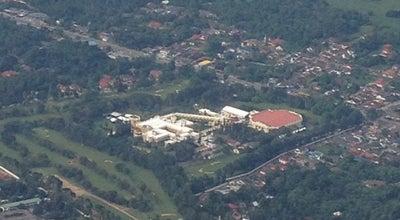 Photo of Golf Course Kelab Golf Diraja Darulnaim (Royal Darulnaim Golf Club) at Istana Negeri Kubang Kerian, Kota Bharu 16150, Malaysia