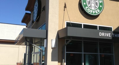 Photo of Coffee Shop Starbucks at 3920 Dougall Avenue, Windsor, On N9G 1X2, Canada