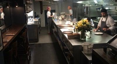 Photo of Argentinian Restaurant Zoilo at 9 Duke St, London W1U 3EG, United Kingdom