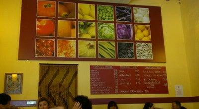 Photo of Vegetarian / Vegan Restaurant Ecovegetarià at Palma 07013, Spain