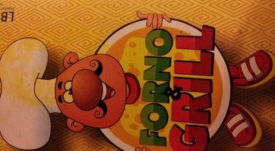 Photo of Pizza Place Forno e Grill at R. Cel. Antonio Luiz, 1339, Crato 63105-000, Brazil