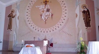 Photo of Church Paróquia São Francisco de Assis at Uberlândia, Brazil
