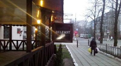 Photo of Gastropub Belfast at Вул. Пролетарська, 24/37, Kremenchuk 39600, Ukraine