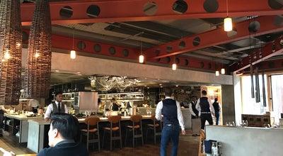 Photo of Modern European Restaurant Manchester House at Manchester House 18-22 Bridge Street, Manchester M3 3BZ, United Kingdom