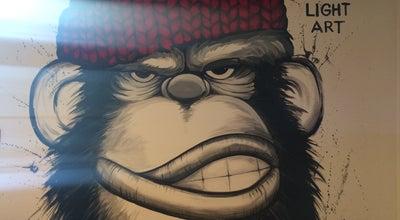 Photo of Coffee Shop Monkey Grinder at Ул. Ленина, 66, Ufa 450077, Russia