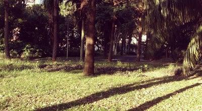 Photo of Park Parque Infantil at R. São Bento, S/n, Araraquara, Brazil