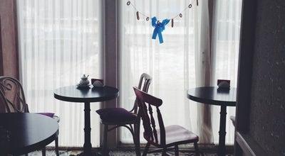 Photo of Cafe Капучино at Ул. Николая Отрады, Волгоград, Russia