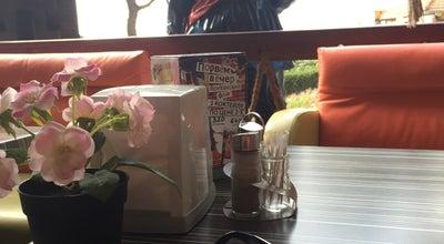 Photo of Cafe Тортуга at Революционная Ул., 13а, Геленджик, Russia