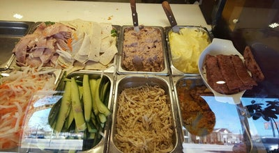Photo of Vietnamese Restaurant Tung Hing Bakery at 1196 Kingsway, Vancouver, Ca V5V 3C8, Canada