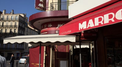 Photo of Chinese Restaurant Jin-Jiang at 108 Rue D'italie, Marseille 13006, France