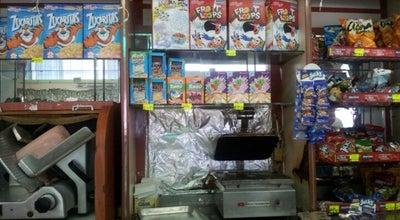 Photo of Bakery Panadería, Pastelería y Charcutería Koma Pan at Av. Independencia, Santa Ana de Coro 4101, Venezuela