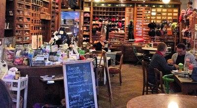 Photo of Cafe Café Marais at Parkstr. 2, München 80339, Germany