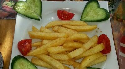 Photo of Cafe Altın Elek Pastanesi at Fetih Mah. Ataşehir, İstanbul, Turkey