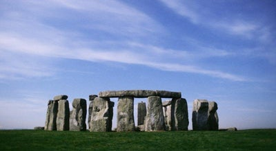 Photo of Historic Site Stonehenge at Off A344 Rd, Amesbury SP4 7DE, United Kingdom