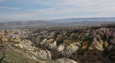 Photo of Scenic Lookout Pigeon Valley at Goreme Cd, Goreme, Turkey