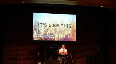 Photo of Church New Life Church at 1541 Washtenaw Ave, Ann Arbor, MI 48104, United States