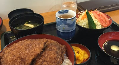 Photo of Food ヨーロッパ軒 豊島分店 at 豊島2丁目3-3, 福井市, Japan