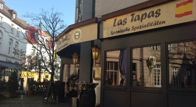 Photo of Tapas Restaurant Las Tapas at Arndtstr., Bielefeld, Germany