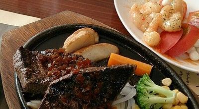 Photo of Steakhouse ステーキハウス 成しま at 立花2-1-8, 藤枝市, Japan