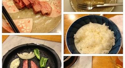 Photo of Steakhouse 菊善 at 3条通7丁目, 旭川市 070-0033, Japan