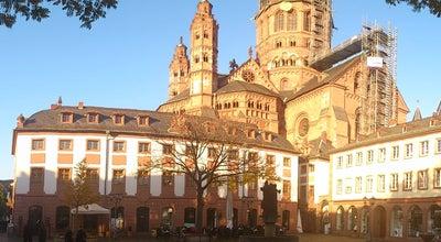 Photo of Church Dom St. Martin at Marktplatz 10, Mainz 55116, Germany