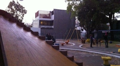 Photo of Playground Juegos Unidad Modelo at Ciudad de México, Mexico