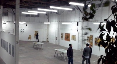 Photo of Art Gallery La ERRE at Vía 6 2-60, Guatemala City 01004, Guatemala