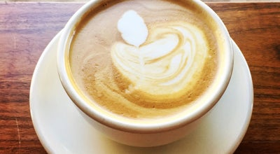 Photo of Coffee Shop Mylo Coffee Co. at 2715 Kavanaugh Blvd, Little Rock, AR 72205, United States