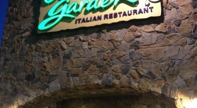 Photo of Italian Restaurant Olive Garden at 510 Woodbridge Center Dr, Woodbridge, NJ 07095, United States