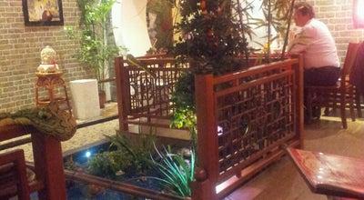 Photo of Asian Restaurant Дракон Азии at Khabarovsk, Russia